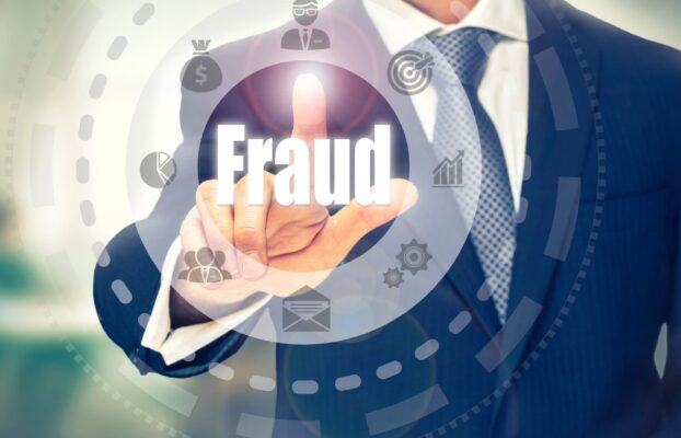 Ecommerce Fraud and Authentication.
